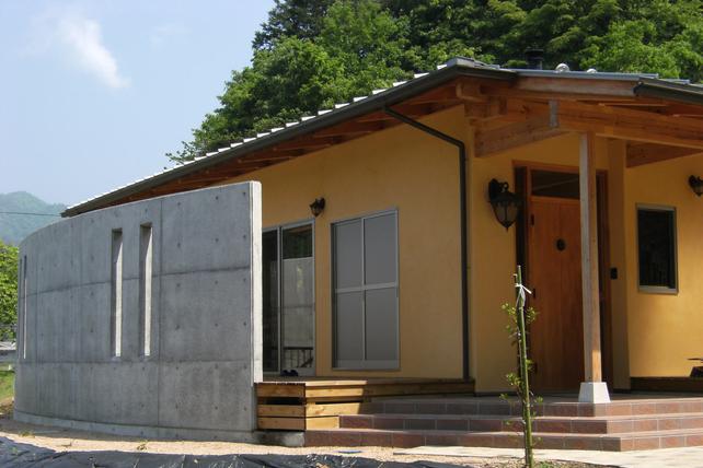 中谷建築設計室