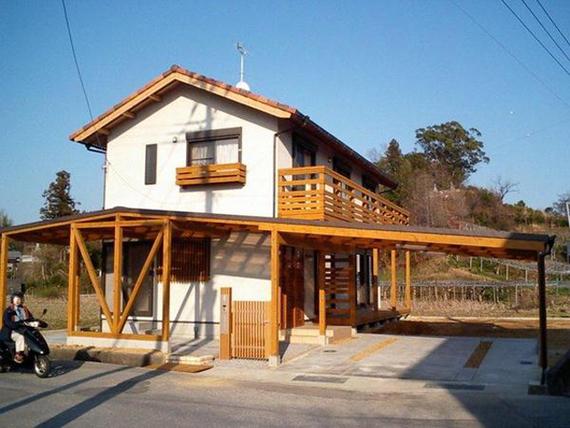 ヤハネ建築事務所