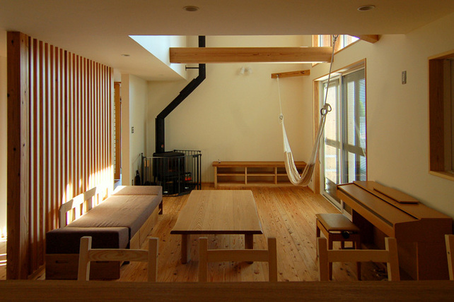 幹(かん)自然住宅工房