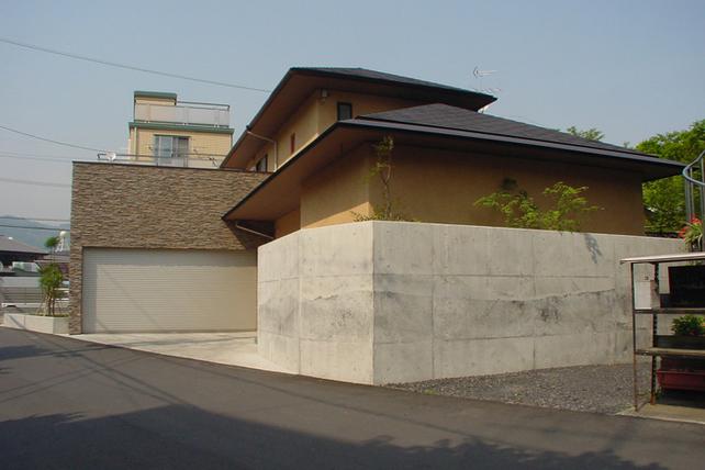 高田建築設計室