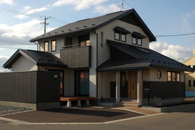 住 設計事務所(じゅう せっけいじむしょ)