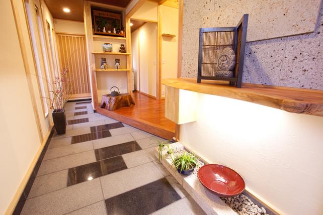 建築設計室 21