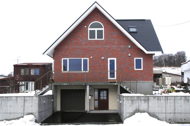 (株)今川建築設計監理事務所