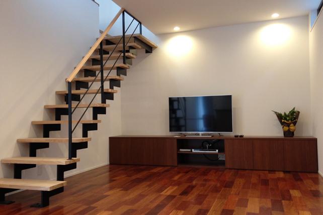 A―住宅 一級建築士事務所