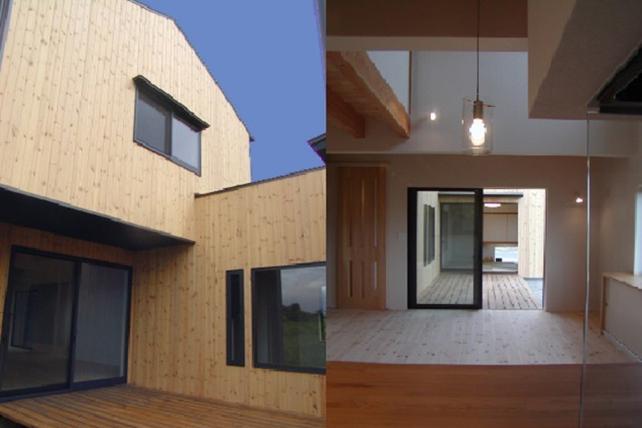 萩野建築設計