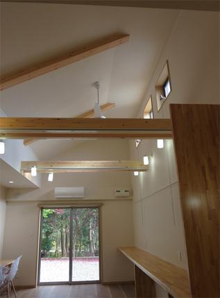 設計室 木戸口