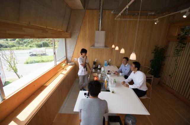 +M設計 飯塚オフィス