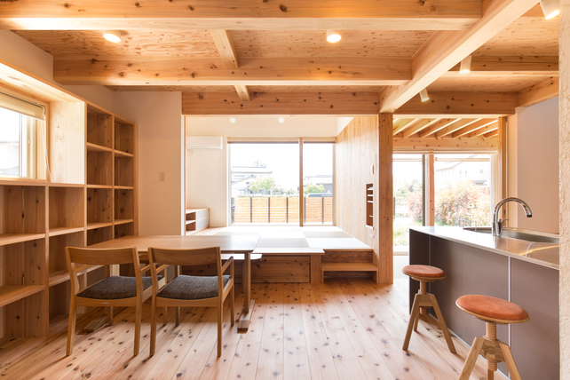 荒井好一郎建築設計室 一級建築士事務所