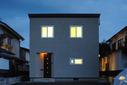 松本市里山辺の家
