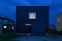 篠ノ井の家