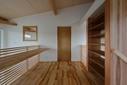 松本岡田の家