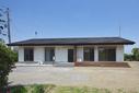 稲野辺の家