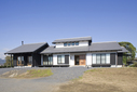 心安らぐ自然素材の家