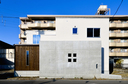 萩野町の家