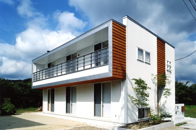 錦ヶ丘の家